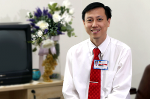 Dr Tong Wsite